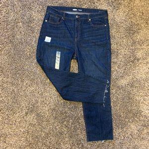 Old Navy Power Jean